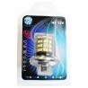 Bec LED M-TECH H7 (48X SMD - 30W Alb) Blister x 1buc