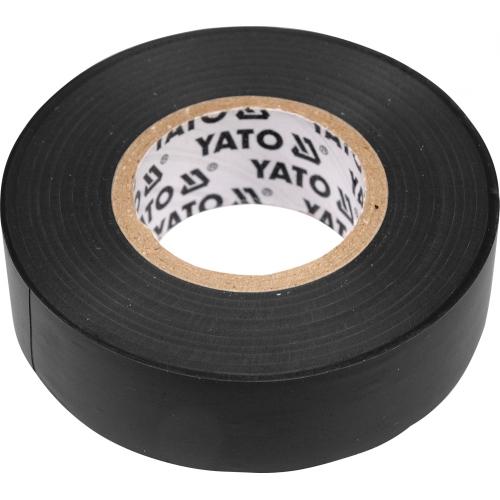 BANDA IZOLATOARE PVC 15MMX20MX0.13MM
