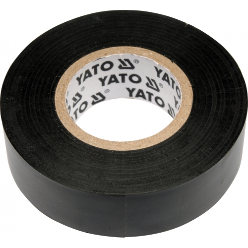 BANDA IZOLATOARE PVC 19MMX20MX0.13MM
