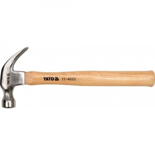 Claw hammer 225 g
