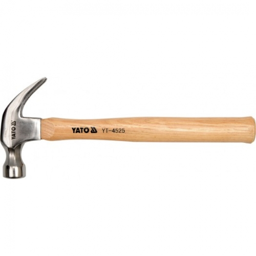 Claw hammer 370 g