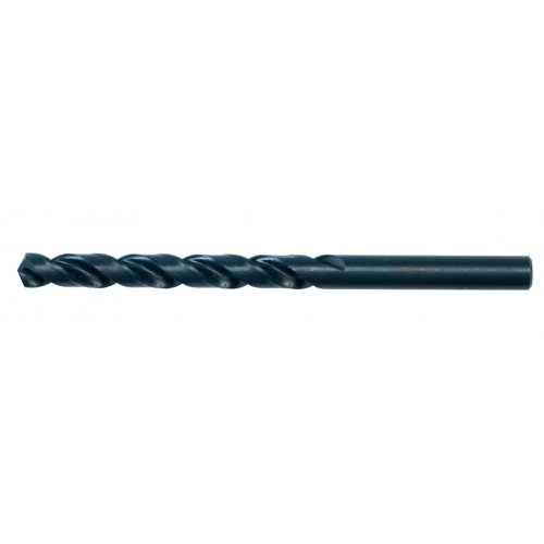 Twist drill hss-g, 1.0 mm, 10 pcs