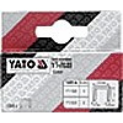 CAPSE YATO 6MM 1000BUC