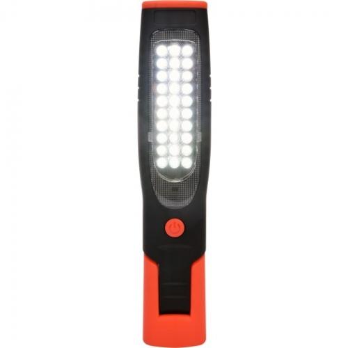 LAMPA WARSZTATOWA 30 + 7 LED