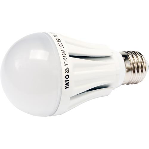 BEC LED 7W  590LM, E27