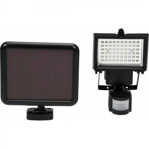 REFLECTOR LED, SOLAR, 4W
