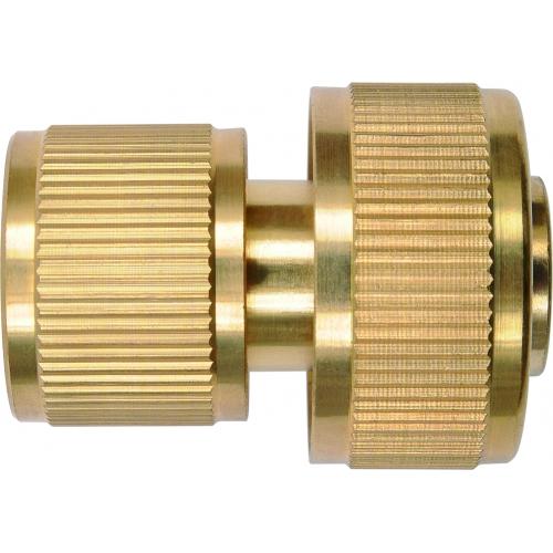"Conector furtun, bronz, 3/4"""