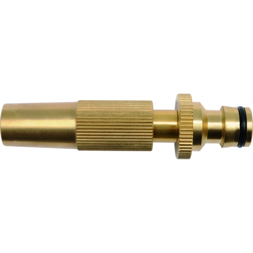 Straight nozzle 1/2''
