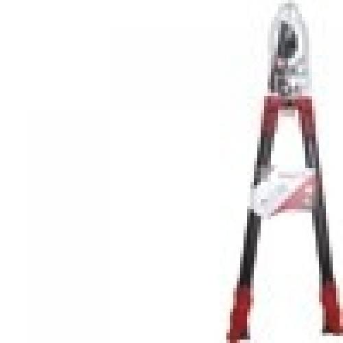 FOARFECE TELESCOPIC PENTRU POMI 610-950 MM, DIAMERTUL MAXIM TAIERE - 35 MM, MANER TEFLONAT
