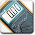 Multimetre digitale universale